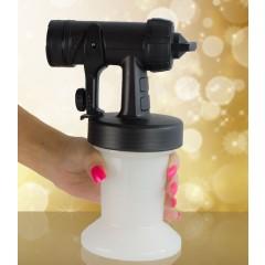 Sprayhoved til TNT spray gun fra Maximist