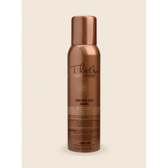 That so Sun Makeup DARK 6% - 125 ml