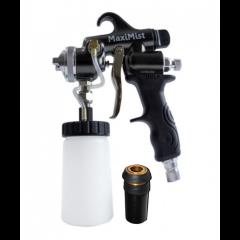 Opgradering til Spray gun Pro.