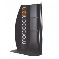 MoroccanTan® Tower - Triple Fan
