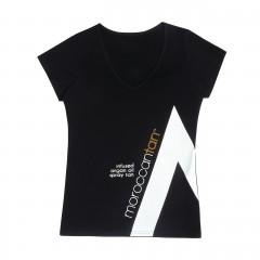 T-shirt str. XS - MoroccanTan