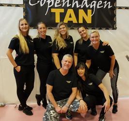 CopenhagenTAN TEAM