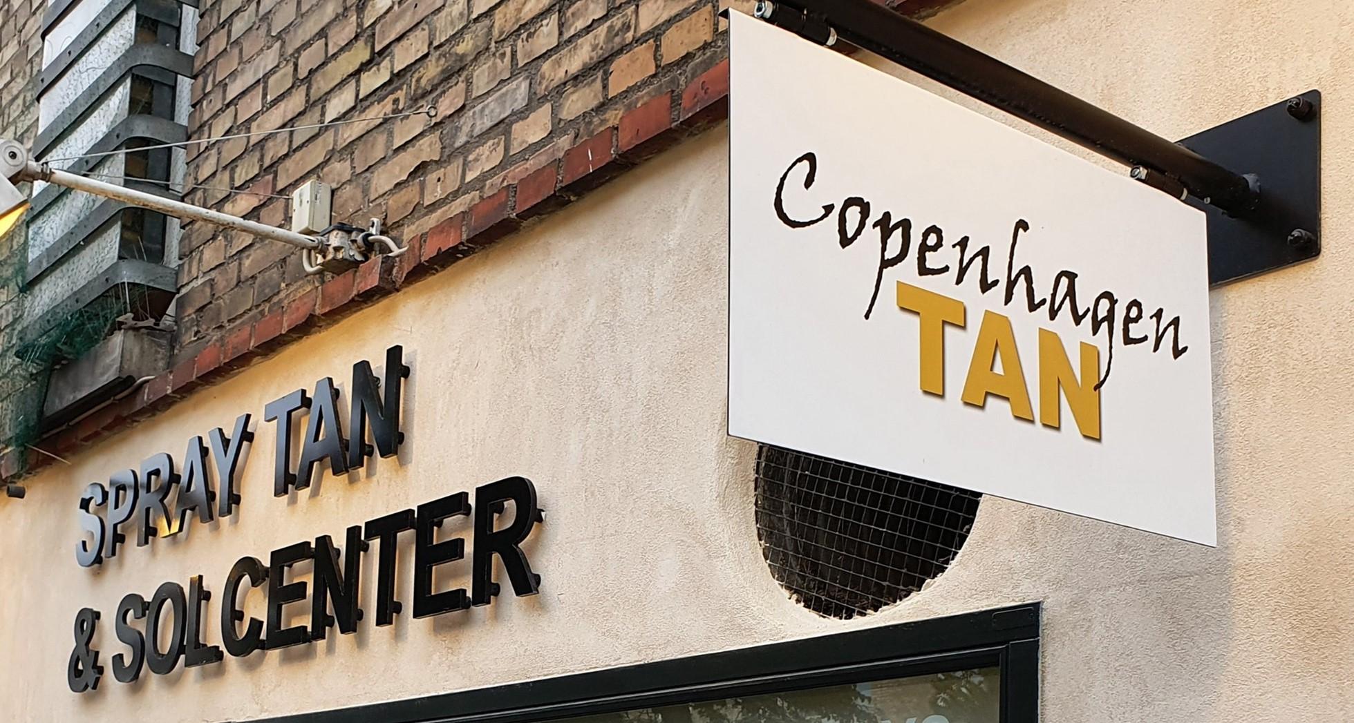 CopenhagenTANs facade